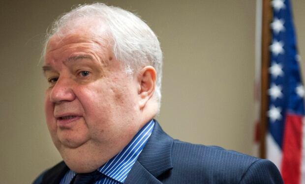 Attorney General Russia