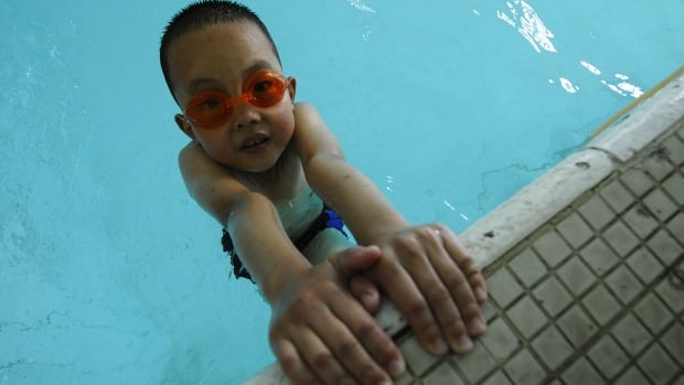 It's shaping up to be a very busy fall for youth swimming lessons in the Halifax area.