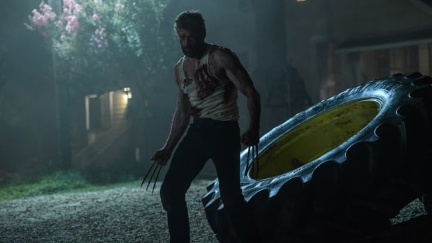 Hugh Jackman returns to play Wolverine in Logan. The Australian actor, who first played the mutant hero 17 years ago in the original X-Men movie, has said it's his last time playing the character.