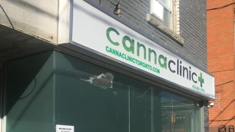 Canna Clinic raids in Vancouver and Toronto net over 200 kg in pot products