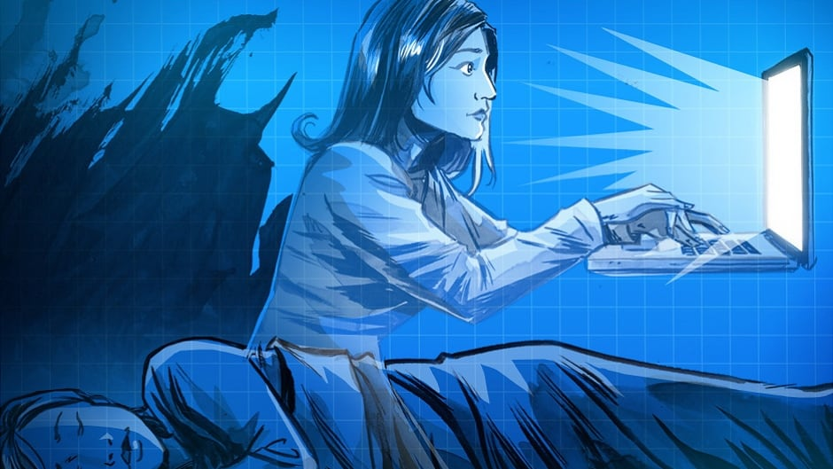 Can we control our computers with our dreams?