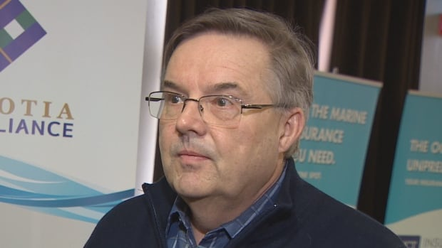 Leo Muise of the Nova Scotia Seafood Alliance said the buying/processing sector would like to see a limited-entry system with transferable licences.