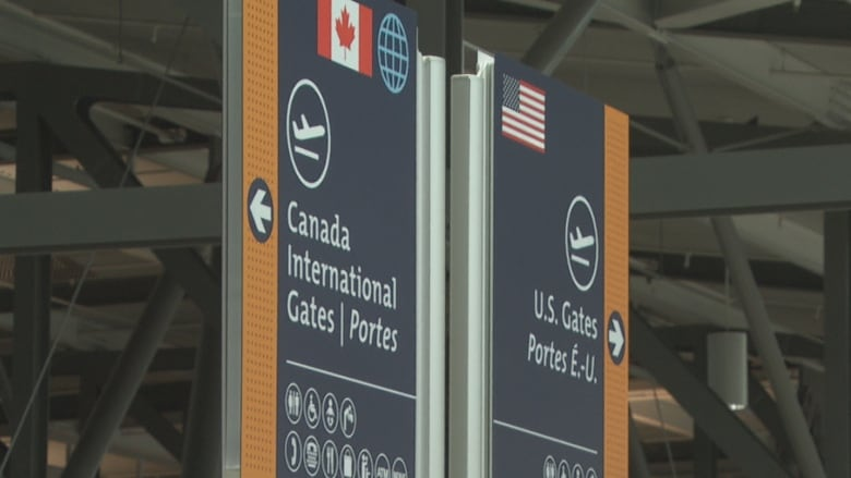 Ottawa gets an earful on proposed expansion of U S  border