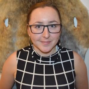 Olivia Ikey