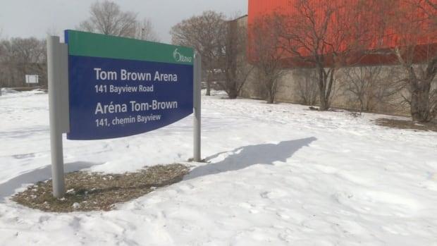 Tom Brown Arena