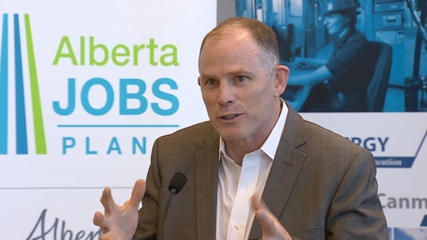 """Dan Wicklum, chief executive of Canada's Oil Sands Innovation Alliance, says Calgary will be home to one of the few centres in the world where carbon conversion technologies can be tested at a """"real-world scale."""""""
