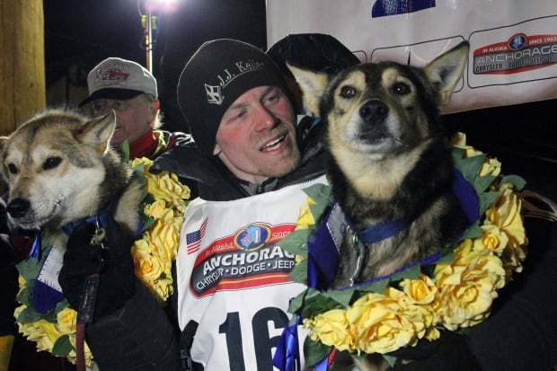 Iditarod-Things to Know