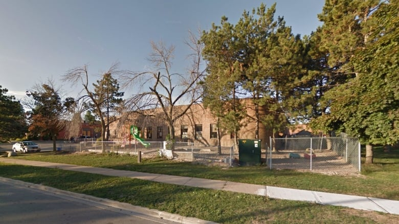 Teacher from private Islamic school in Mississauga charged