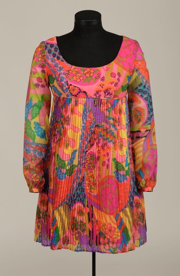 1967 dress