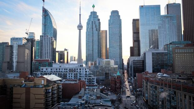 Toronto Must Regulate Airbnb Before It Snaps Up More