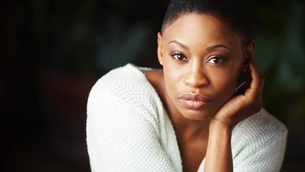 Toronto-born actress Olunike Adeliyi says she was refused a ticket at the Kingsway Theatre unless she agreed to surrender her backpack — something the theatre doesn't allow inside auditoriums.