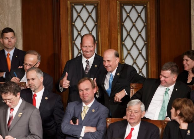 New Congress Boehner