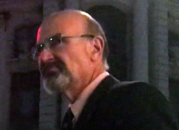 Justice Randall Bocock