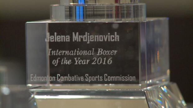 Jelena trophy