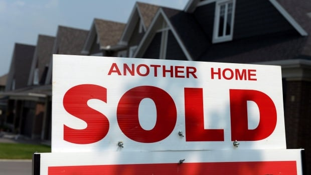 The OECD is again raising concerns about the rapid increase in house prices in Canada and other countries including Australia, Sweden and the United Kingdom.