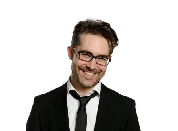 Jonathan Monpetit
