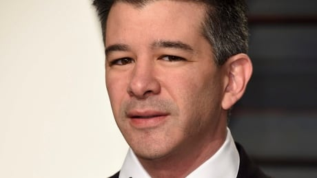 Uber undercuts ex-CEO, other early investors in power play