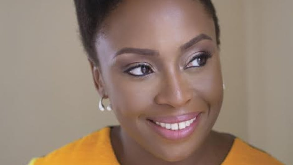 "'I do not accept that feminism and femininity are mutually exclusive,"" says writer Chimamanda Ngozi Adichie whose recent book shares suggestions on how to raise a feminist."