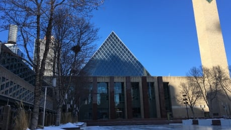 Nearly 100 projects potentially left out of Edmonton's capital budget
