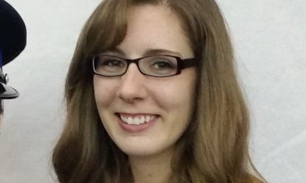 Amanda LeBlanc