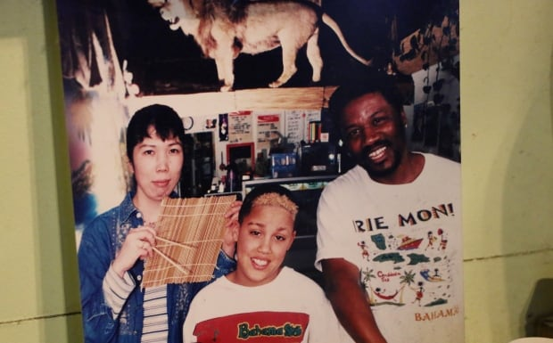 Junko, MJ, and Ken