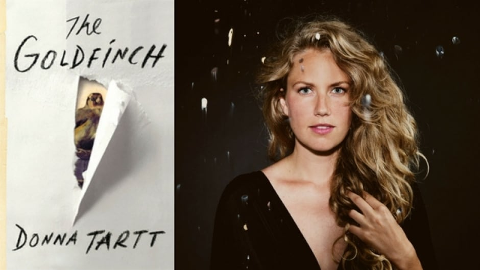 Megan Bonnell is an alternative folk singer-songwriter. She's currently reading The Goldfinch by Donna Tartt.
