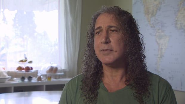 Waji Danoun has filed a refugee claim in B.C. after his employment authorization card in the U.S. was not renewed. He has lived in the United States for 39 years and fears he will be deported back to Lebanon.
