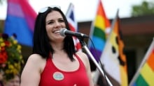 Mba Steinbach Pride March 20160709