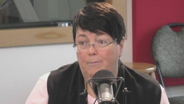 Cathy Bennett Strategy needed to address wage gap says Cathy Bennett