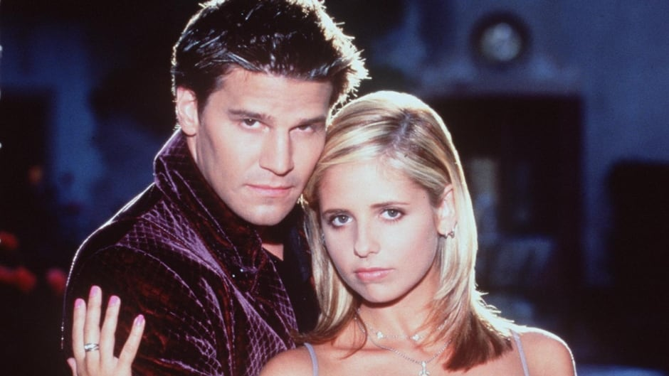 Buffy the Vampire Slayer premiered on March 10, 1997.