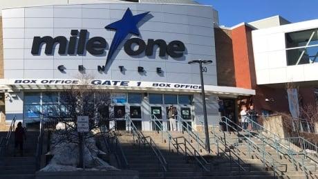 ECHL confirms hockey franchise for St. John's thumbnail