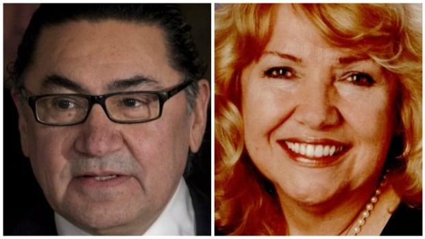 NDP MP Romeo Saganash, a survivor of residential schools, said Conservative Senator Lynn Beyak's attempt to paint the system as 'well-intentioned' is akin to defending the actions taken by Adolf Hitler against the Jewish people in the Second World War.