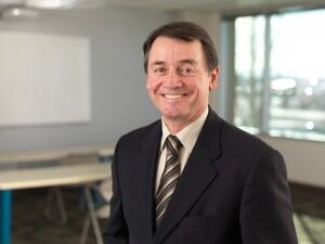 Cameron MacGillivray, president, Enform