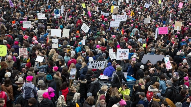 Cities across Canada joining others worldwide in March for Science