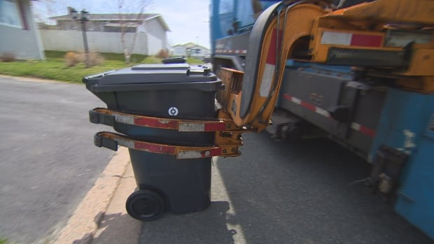 A robotic garbage collection plan will hopefully be rolling out in St. John's in 2018, says Coun. Danny Breen.
