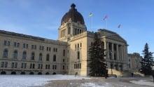 Sask. Legislature