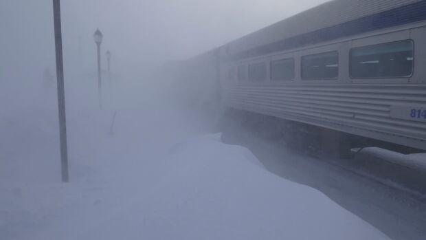 chuchill blizzard