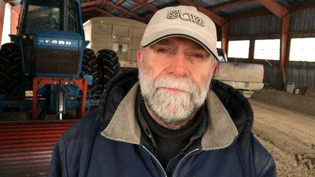 Cam Goff says farmers would be willing to do their part to help the provincial government balance its books, as long as oil industry and other sectors face the same scrutiny.
