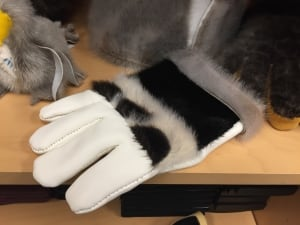 Inuvialuit seal skin products