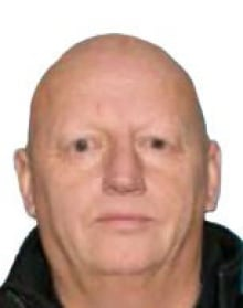 Ralph Leblanc, 53, of Memramcook