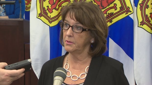 Finance Minister Karen Casey says the government will wait for the auditor general's IWK report before deciding on changes to expense reporting.