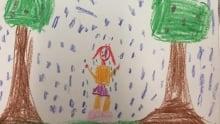 Juli-Anna drawing