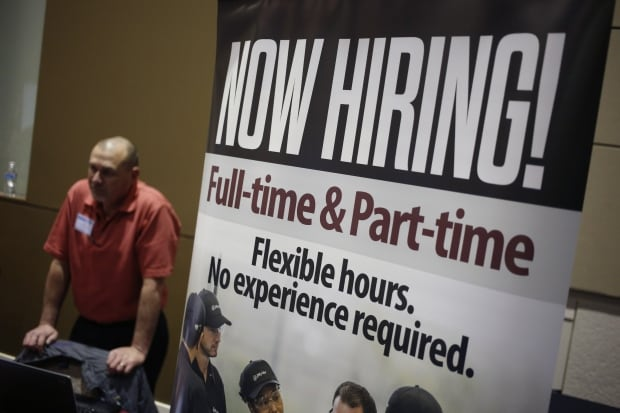 Montreal unemployment rate up slightly from January, down from a year ago