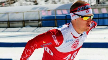 Mark Arendz Pyeongchang Silver