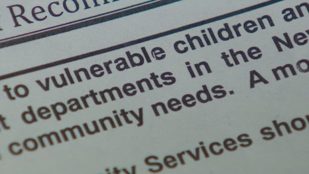 Almost all details of child death review reports are being kept from the public.