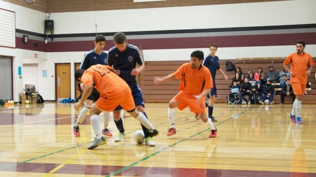 The Saskatoon Futsal League will be competing at the national championships in Ottawa after winning the provincial final.