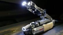 APTOPIX Japan Nuclear Robot
