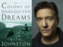 Wayne Johnston's latest novel is First Snow, Last Light.