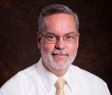 Dr. Mitch Jacques