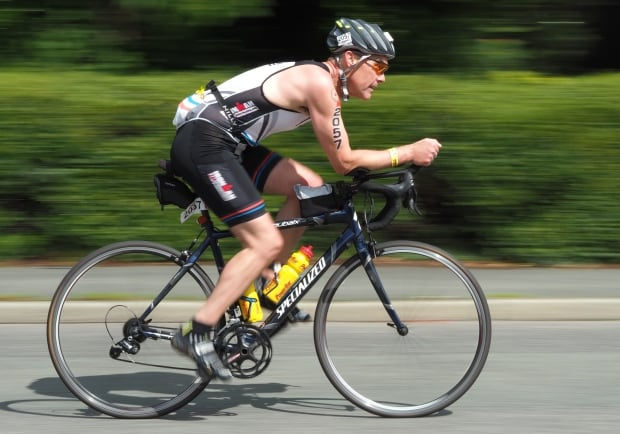 UK Ironman 2015
